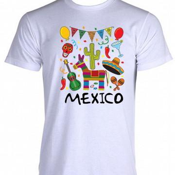 Camiseta México 20