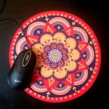 Mousepad de Mandala