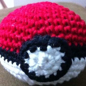 Pokeball(Pokemongo)