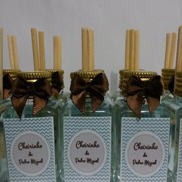aromatizador chevron azul