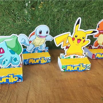 Festa Personalizada Pokemon