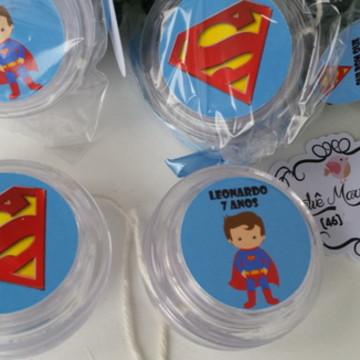 Ioio Personalizado Super Homem