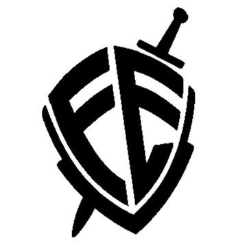 Adesivo escudo da fé carro Moto