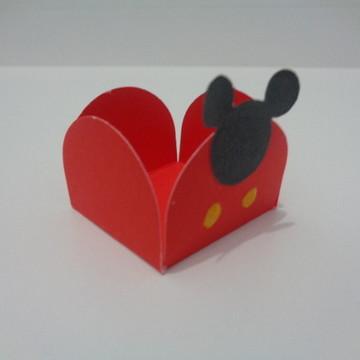 Forminha de doce Tema Mickey