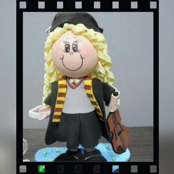 Crie seu boneco com o uniforme do HP