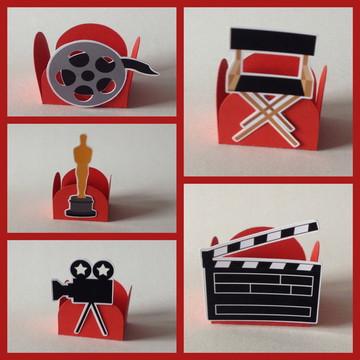Forminha cinema Hollywood