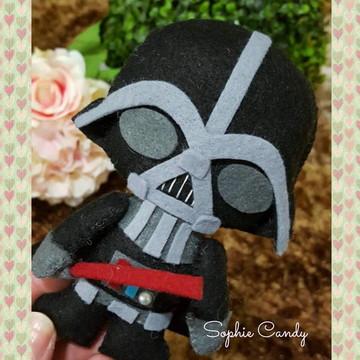 Personagem Star Wars Pocket
