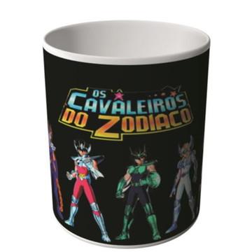 CANECA OS CAVALEIROS ZODIACO -8229