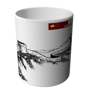 CANECA CIDADES MURALHA DA CHINA-7095
