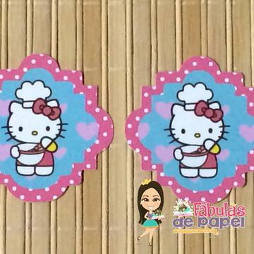 Tag Hello Kitty