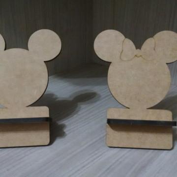 Lembrancinha super útil mickey ou Minnie