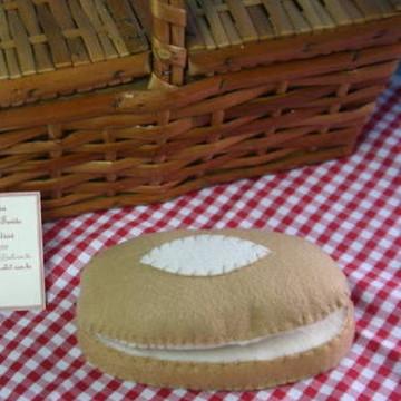 Pão Francês metades