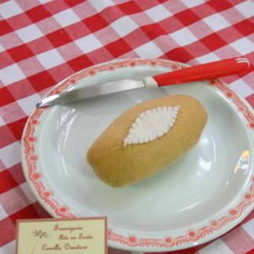 Pão Francês inteiro