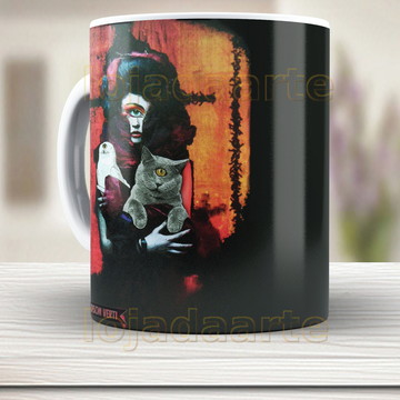 Caneca Ciclope - By Edson Verti - 745