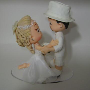 Noivinhos casamento na praia