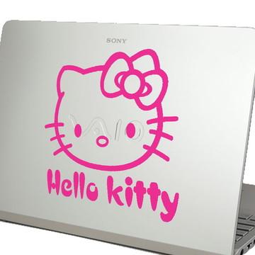 Skin Adesivo Hello Kitty