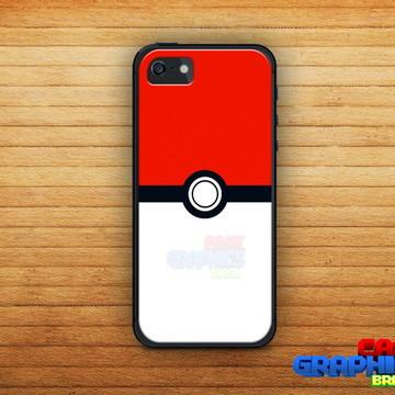 Capa Celular Pokemon Go Pokebola Pokeball Anime Jogo Capinha