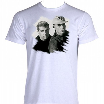 Camiseta Pet Shop Boys 01