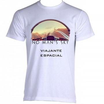 Camiseta No Man's Sky 02