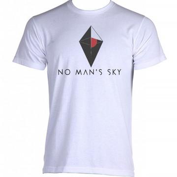 Camiseta No Man's Sky 03