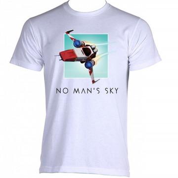 Camiseta No Man's Sky 05
