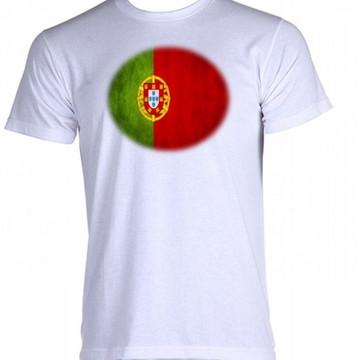 Camiseta Portugal 01