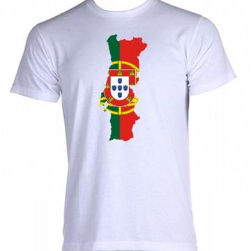 Camiseta Portugal 03