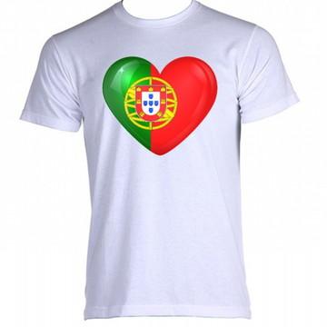 Camiseta Portugal 04