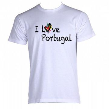 Camiseta Portugal 05