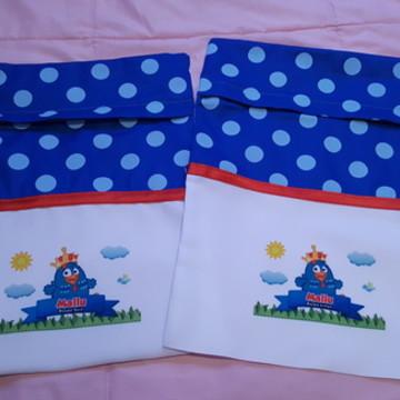Kit Escolinha / Kit Creche para Roupa