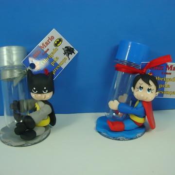 Super Heróis Personalizados