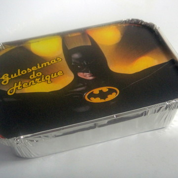 Marmtinhas - Batman