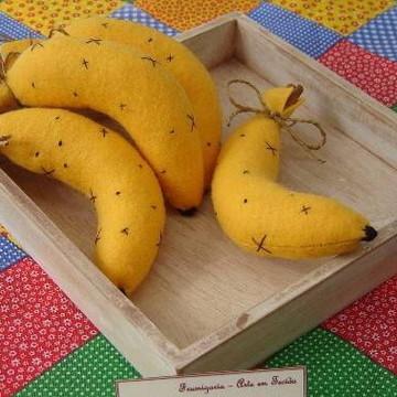 Banana pequena