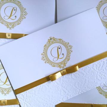 Convite de 15 anos Fashions convites cia