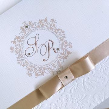Convites de casamento Fashions