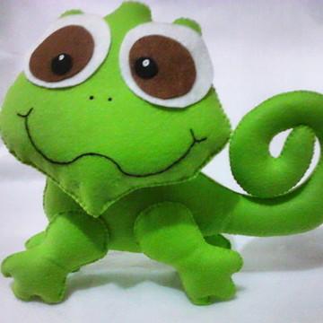 Enrolados - Camaleão Pascal