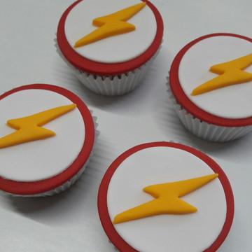 Mini cupcake Flash