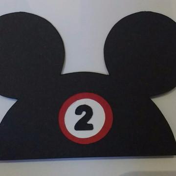 Lapela Mickey