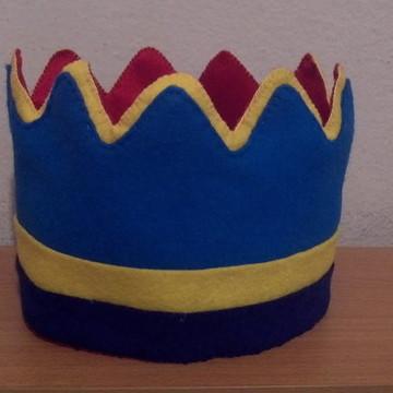 Coroa Pequeno Príncipe