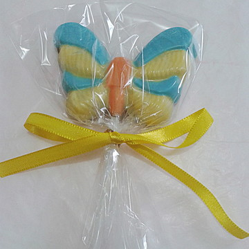 Pirulito borboleta
