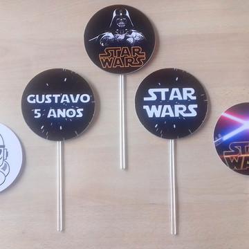 Kit Topper Star Wars