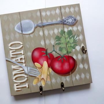 Quadro Tomato - Com Ganchinhos