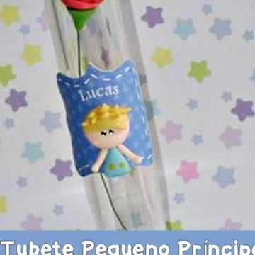 Tubete Pequeno Príncipe
