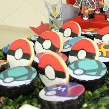 Latinha Mint-to-Be Pokemon Pokebola