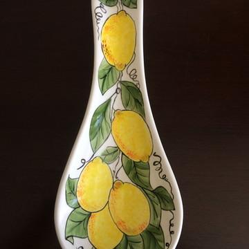 Descanso para Talheres de Limões Sicilia