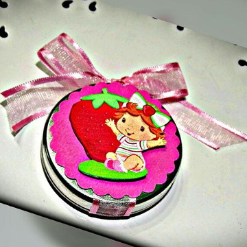 Latas Mint to Be Personalizada