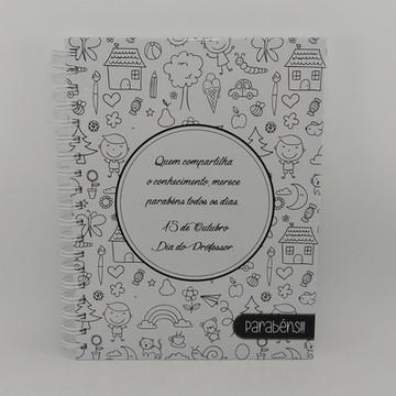 Caderno Dia do Professor