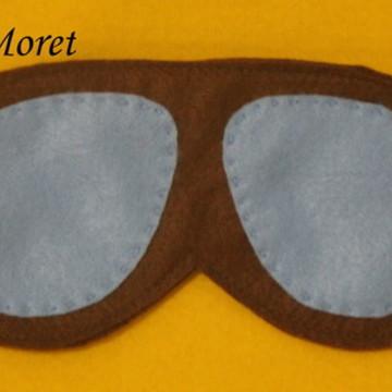 e2aa78c36 Óculos Aviador Eva | Elo7