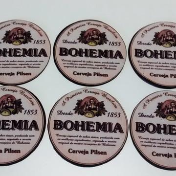 Bolacha Bohemia