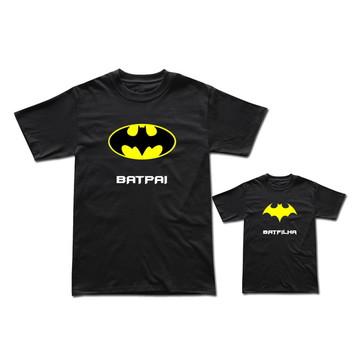 Tal Pai, Tal Filha Batman